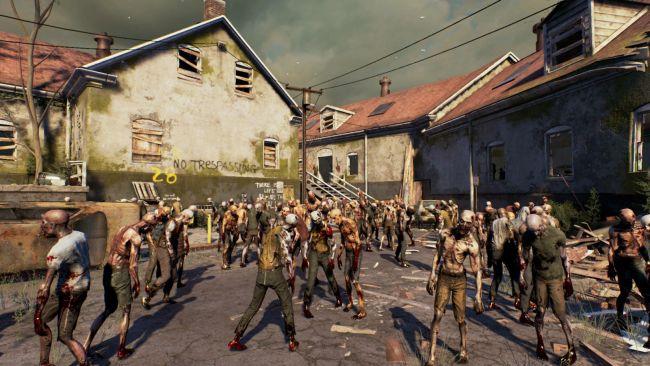 Dead Alliance - Screenshots - Bild 5