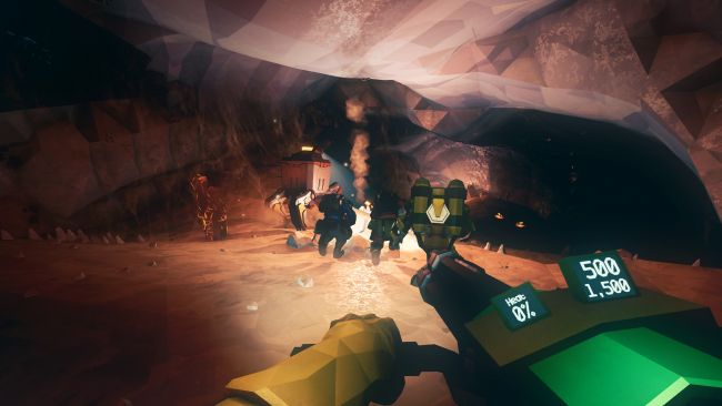 Deep Rock Galactic - Screenshots - Bild 3