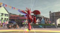 Pokémon Tekken DX - Screenshots - Bild 14