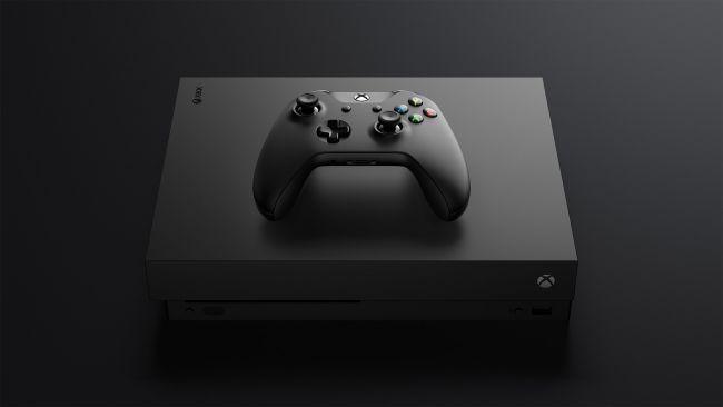 Xbox One X - Screenshots - Bild 6