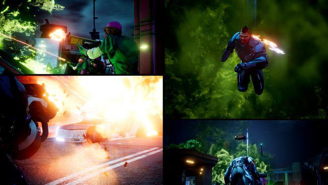 Crackdown 3 - Screenshots - Bild 8