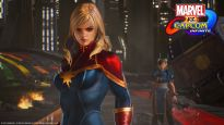 Marvel vs. Capcom Infinite - Screenshots - Bild 4