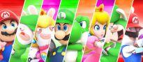 Mario + Rabbids: Kingdom Battle - Artworks - Bild 15