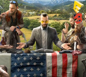 Far Cry 5 - Preview
