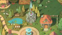 The Swords of Ditto 10 erste Bilder aus dem Rollenspiel - Screenshots - Bild 2