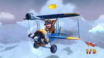 Crash Bandicoot N. Sane Trilogy - Screenshots - Bild 4