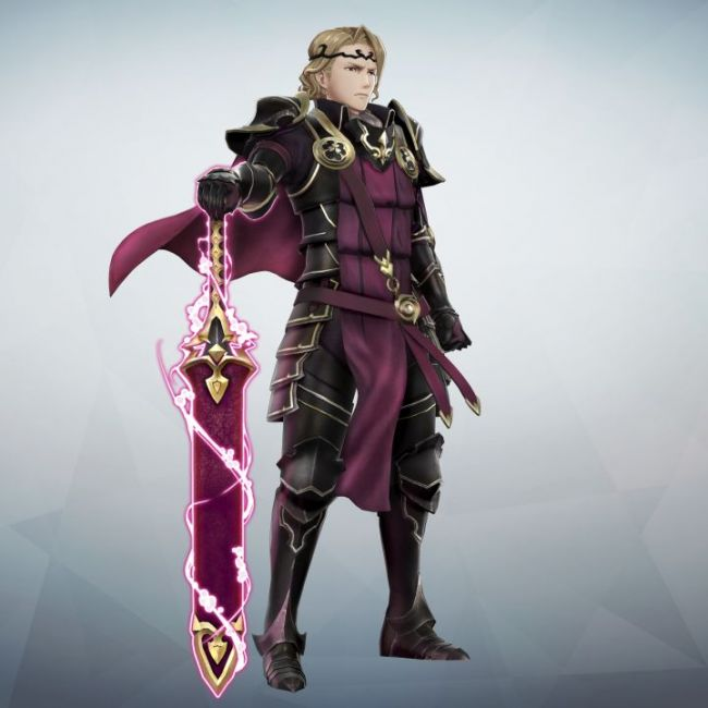 Fire Emblem Warriors - Artworks - Bild 7