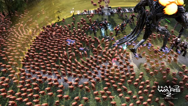 Halo Wars 2 - DLC: Awakening the Nightmare - Screenshots - Bild 3