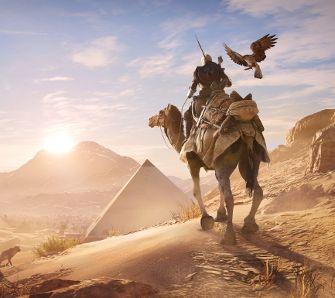 Assassin's Creed Origins - Komplettlösung