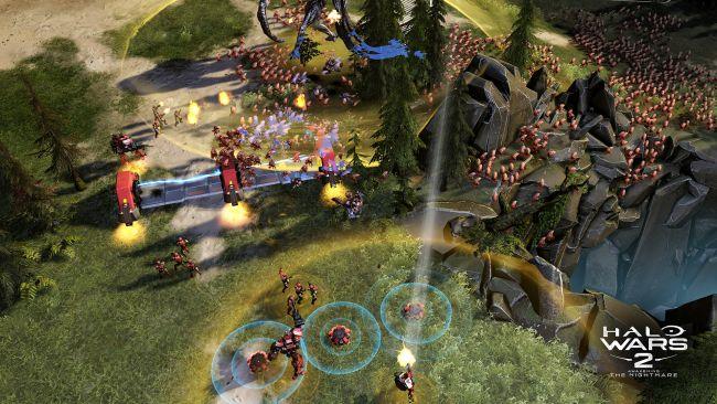 Halo Wars 2 - DLC: Awakening the Nightmare - Screenshots - Bild 1