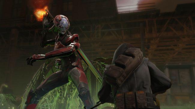 XCOM 2 - DLC: War of the Chosen - Screenshots - Bild 1