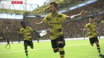 Pro Evolution Soccer 2018 - Screenshots - Bild 1