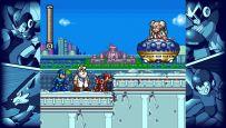 Mega Man Legacy Collection 2 - Screenshots - Bild 2