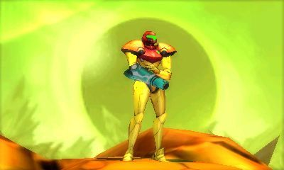 Metroid: Samus Returns - Screenshots - Bild 6