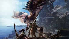 Monster Hunter World: Iceborne - News