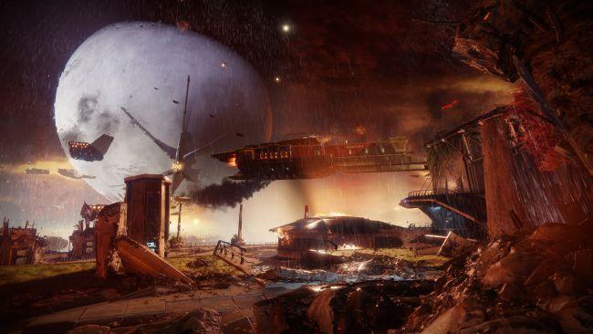 Destiny 2 - Screenshots - Bild 11