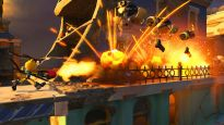 Sonic Forces - Screenshots - Bild 2