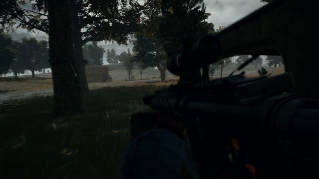 PlayerUnknown's Battlegrounds - Screenshots - Bild 7