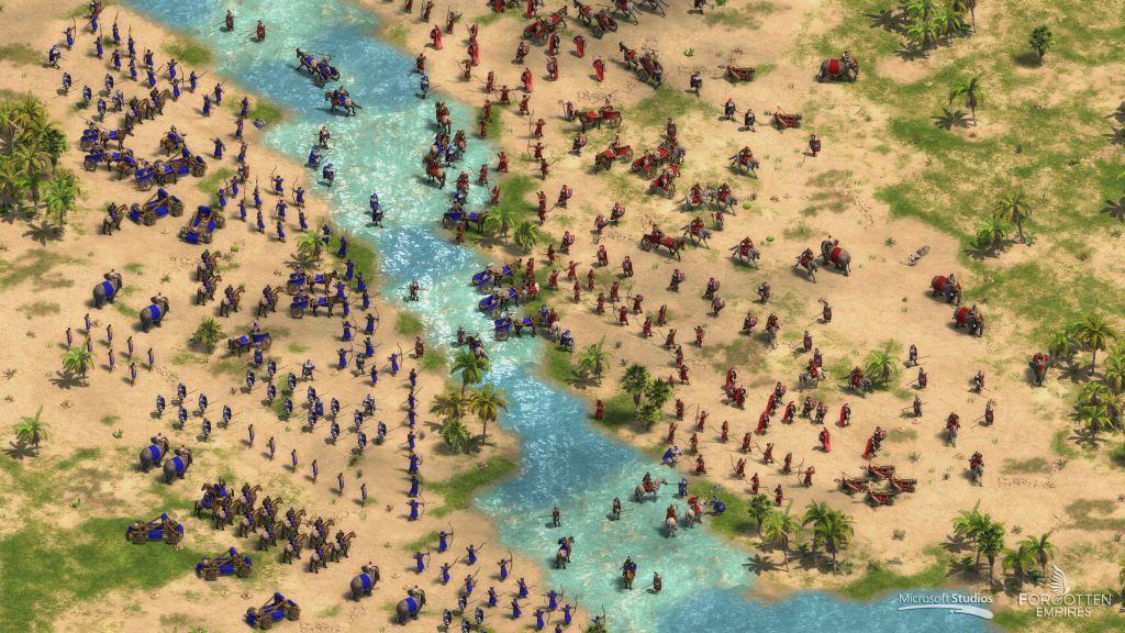 Age of Empires: Definitive Edition angekündigt
