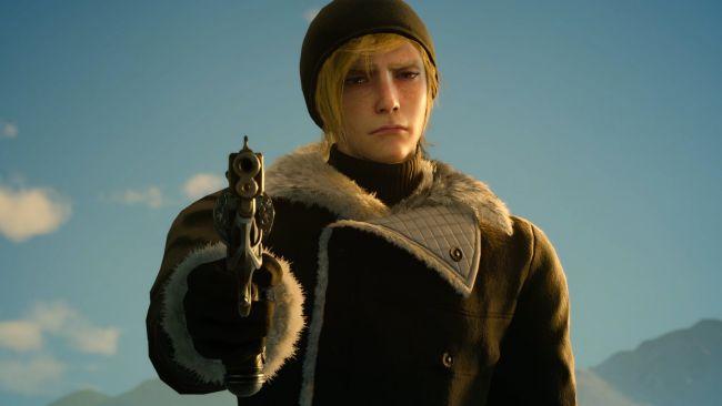 Final Fantasy XV - Screenshots - Bild 1