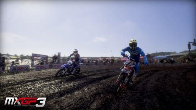 MXGP3: The Official Motocross Videogame - Screenshots - Bild 5