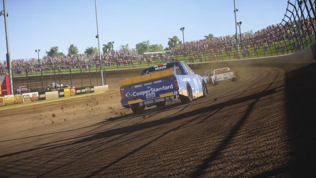NASCAR Heat 2 - Screenshots - Bild 4