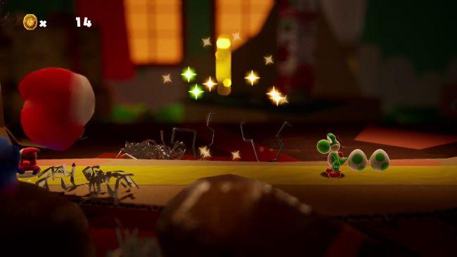 Yoshi - Screenshots - Bild 5
