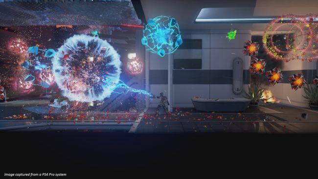 Matterfall - Screenshots - Bild 4