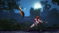 Nights of Azure 2 - Screenshots - Bild 4