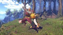 The Seven Deadly Sins: Knights of Britannia - Screenshots - Bild 3