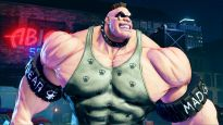 Street Fighter V - Screenshots - Bild 4