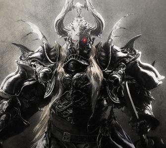Final Fantasy XIV: Stormblood - Test