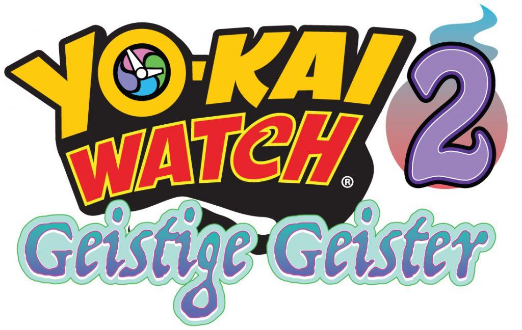 Yo-Kai Watch 2: Geistige Geister: Erweiterte Komplettausgabe angekündigt