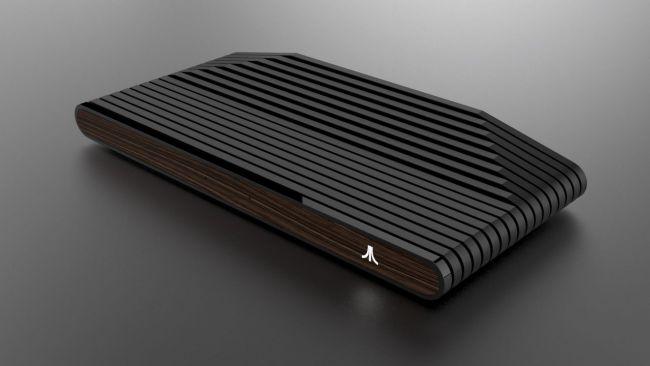 Ataribox - Artworks - Bild 1