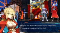 Fate/Extella - Screenshots - Bild 2