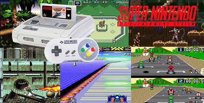 Super NES: 10 Gründe für den Kult - Special