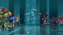 Digimon Story: Cyber Sleuth - Hacker's Memory - Screenshots - Bild 25