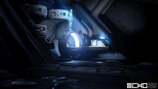 ECHO - Screenshots - Bild 1