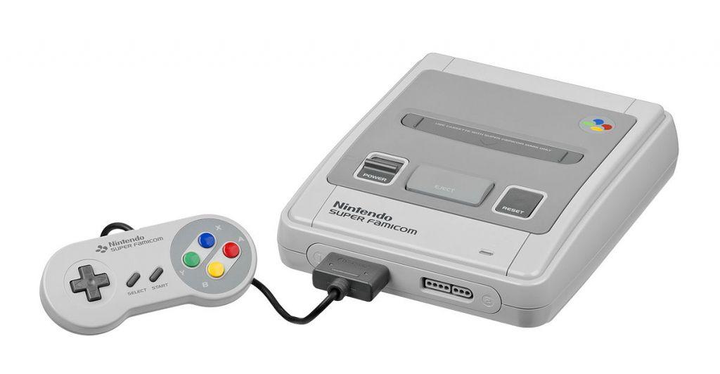 Erster SNES Mini Trailer stellt Spiele und Konsole genauer vor