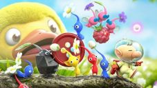 Hey! Pikmin - Test