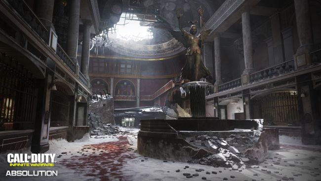 Call of Duty: Infinite Warfare - DLC: Absolution - Screenshots - Bild 8