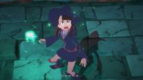 Little Witch Academia: Chamber of Time - Screenshots - Bild 7