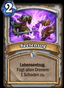 Hearthstone: Ritter des Frostthrons - Screenshots - Bild 2