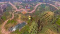 The Seven Deadly Sins: Knights of Britannia - Screenshots - Bild 13