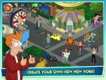 Futurama: Worlds of Tomorrow - Screenshots - Bild 1