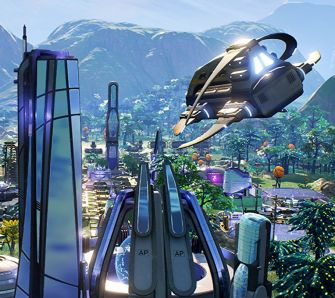 Aven Colony - Test