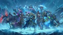 Hearthstone: Ritter des Frostthrons - Screenshots - Bild 6