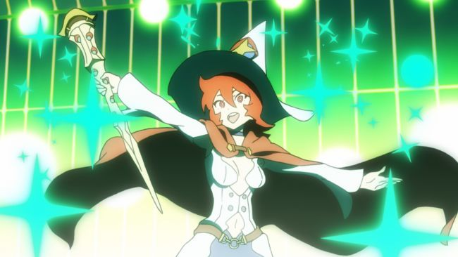 Little Witch Academia: Chamber of Time - Screenshots - Bild 16