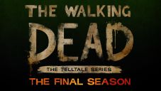 The Walking Dead 4: The Final Season - Test