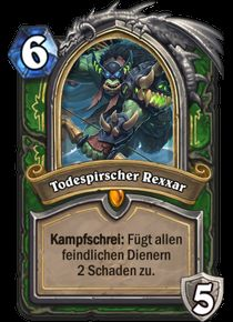 Hearthstone: Ritter des Frostthrons - Screenshots - Bild 4